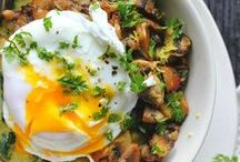 A Better Brunch / Brunch goes beyond eggs benedict. / by Greatist
