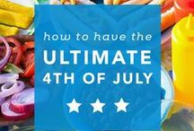 Seasons Eatings / From Christmas to the 4th of July, we've got food recipes for all holidays. / by Greatist