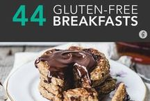 Gluten-Free Recipes / Life without gluten doesn't have to mean life without bread, cookies or mac and cheese. These delicious gluten-free recipes will keep you healthy, and your taste buds happy.
