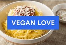 Vegan Recipe Ideas / Who needs meats and cheese? These vegan eats will satisfy any palate. / by Greatist