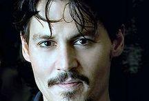 I <3 Johnny Depp / by Candy Bernick