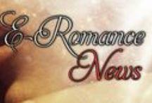 E-Romance News / Karyn Gerrard's romance blog. Book Spotlights! (all heat levels) Also on Twitter  https://twitter.com/ERomNews