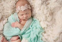 Baby photography / by Amber Jarvis