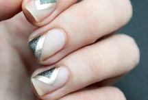 NAILS & NAIL ART / Beauty / Nails / Nail Art #beauty #nailart #nails #nailpolish