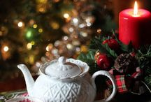 All Things Christmas / My fav holiday!