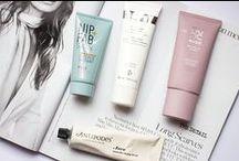 SKINCARE / beauty skincare #bbloggers #lbloggers #beauty #skincare