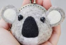 Cute Animal Gifts / Cute animal gifts.