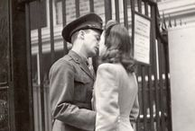 1940's London/England / Research for a WIP historical romance~