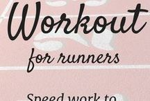 Running / All things running - training plans, speed work, form advice, nutrition tips, & more!