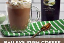 Everything Irish / Food, guys, sayings, landscapes...everything!