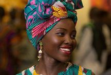 stylish actresses: lupita nyong'o