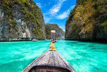 Adventures in Thailand