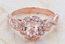 Engagement Ring Magic / Sparkle and shine for your left hand!