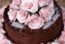 Gorgeous Cakes / by Aromatique Essentials