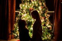 Christmas (Also see Winter Fun board for ideas) / by Bri C