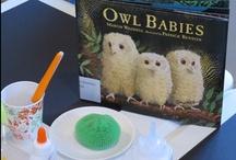 Children's Books with Activities / by Deborah @ Teach Preschool