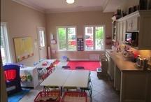 Classroom Organization / by Deborah @ Teach Preschool
