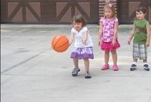 Balls / by Deborah @ Teach Preschool