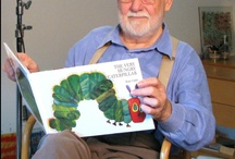 Eric Carle Activities / by Deborah @ Teach Preschool