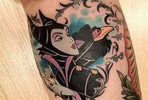 *{art}* incredible ink / body art......