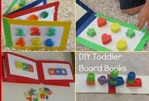Book Making / by Deborah @ Teach Preschool
