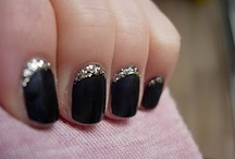 *{beauty}* nailed it! / i love to see how creative people can get with their nails!  / by Jo Wilson