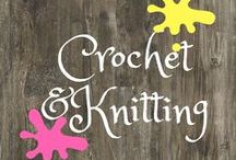 Crochet/Knitting Love
