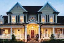 My Future Home / by Ashley Thomas