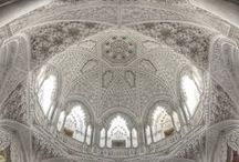 Inspiring Architecture / by Lily Thayer