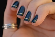 Nails. / by Elle Moore