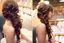 HAIR / by Mimi Romero