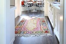 Kitchen | Dining Room / by Nikki Hall