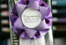 Graduation Party Deco/Gift Ideas / by Angie R. Christmas