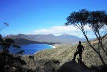 Tasmania • Australia / by Visit Australia