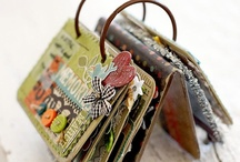 Scrapbooking Ideas / One of my greatest loves....Scrapbooking!