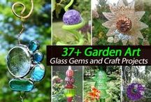 garden / by Shirley Bolda