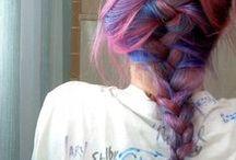 Nails! Makeup! Hair! / by Bailey Gawley