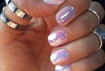 Nails / by Kayle Mattison