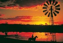 Australian Outback / by Visit Australia