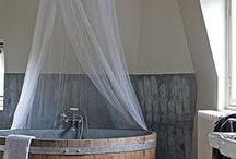 A bubble bath for me please... / by Iris Tewel