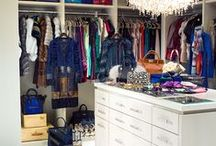 { Closet Envy } / by MM | So She Wrote