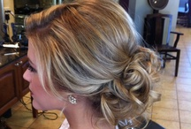 Hair / by Denise Mancini