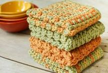Crochet Patterns / Ideas / by Peggy Phillips
