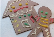 Gingerbread Play