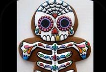 How to...decorate cookies!! / by Wendy VanWinkle
