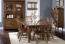 For my dining room / by Jessica Bonati