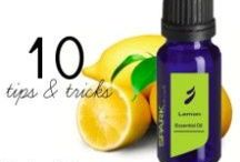 Essential Oils / Tips and tricks for using essential oils.