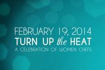 Auction Items for the 2014 Turn Up the Heat! Gala / Check out all of these spectacular items that  will be auctioned off during our February 19 gala, Turn Up the Heat! Visit www.ovariancancer.org/gala to learn more and purchase tickets. / by Ovarian Cancer National Alliance .