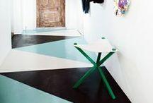 Floors and tiling / Suelos y azulejos