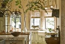 Kitchen Love  / by Denise Mancini